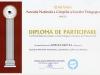 Diplomă de participare ANCLP 2016