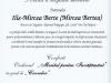 Decret decorare Mircea Bertea