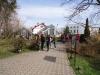 La Grădina Botanică